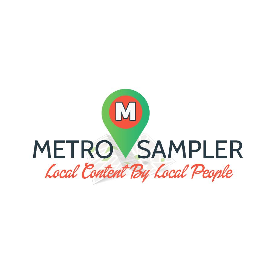 MetroSamplerLrgLogo