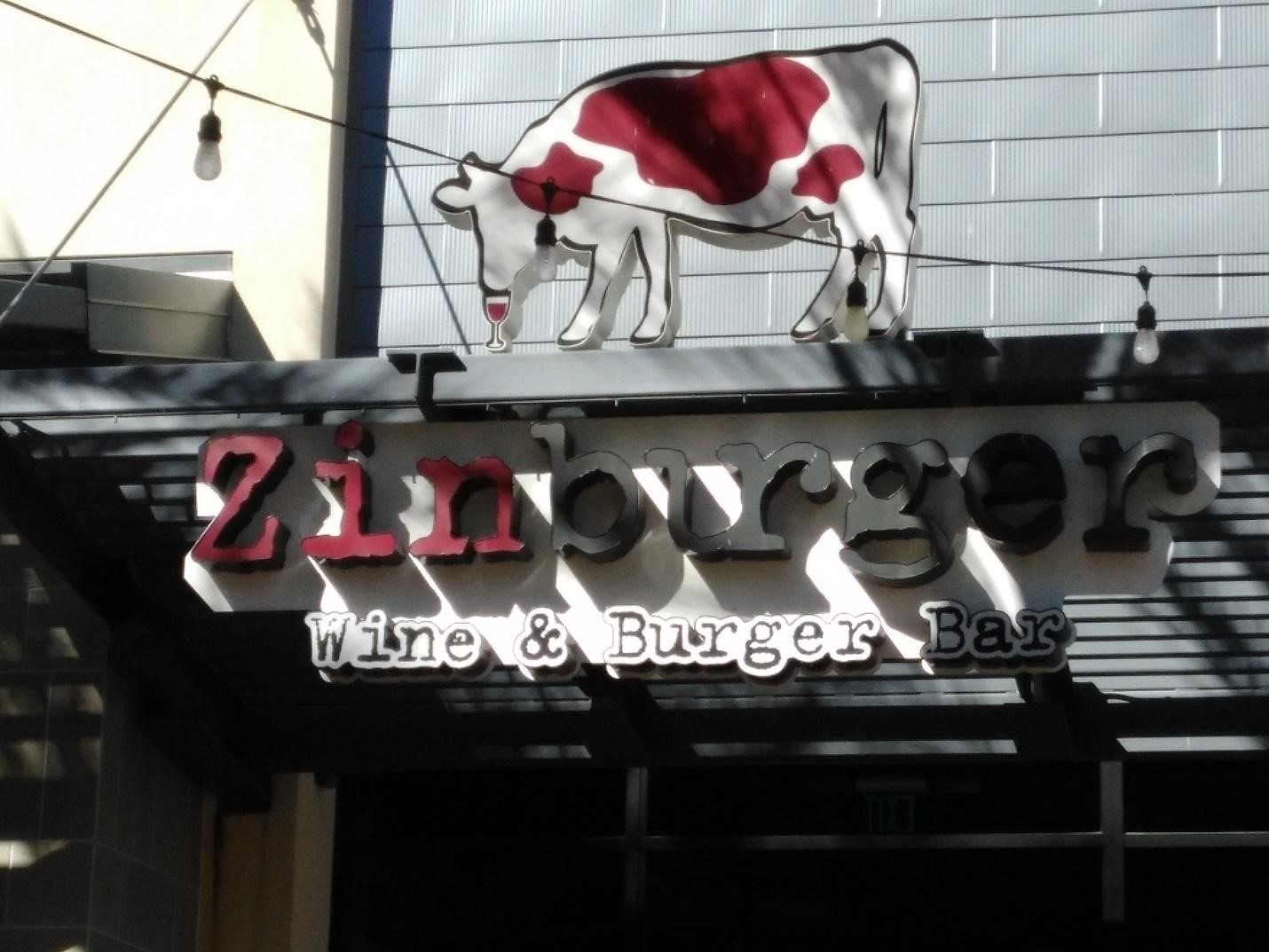 Zinburger 5