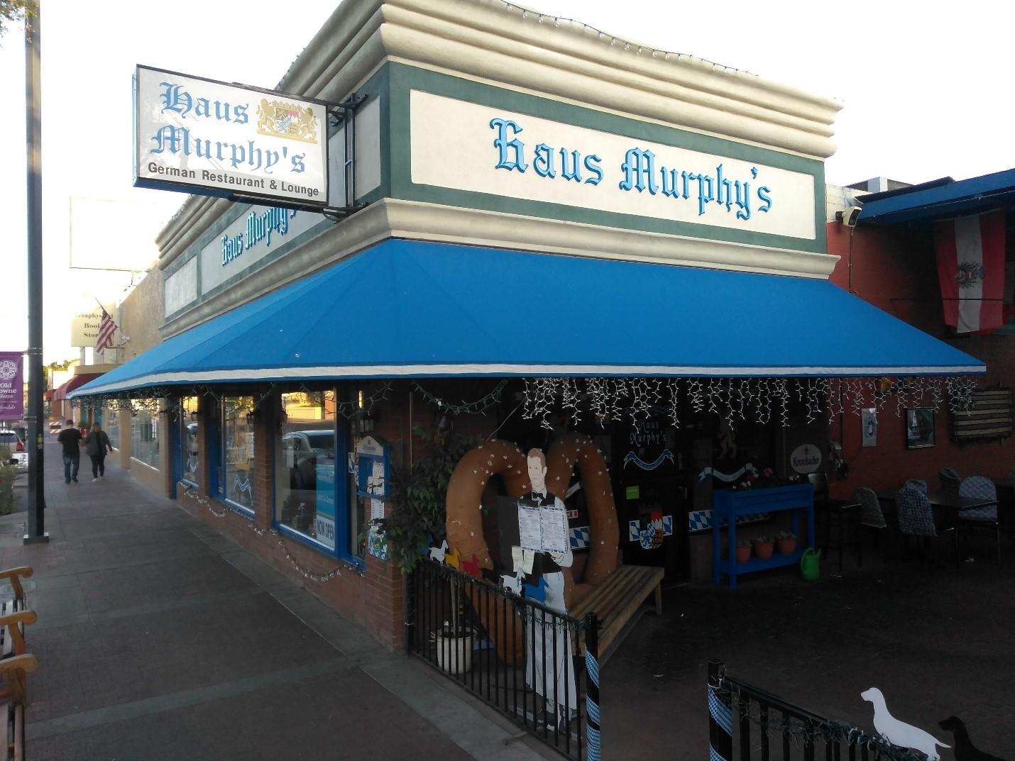 haus murphy 1