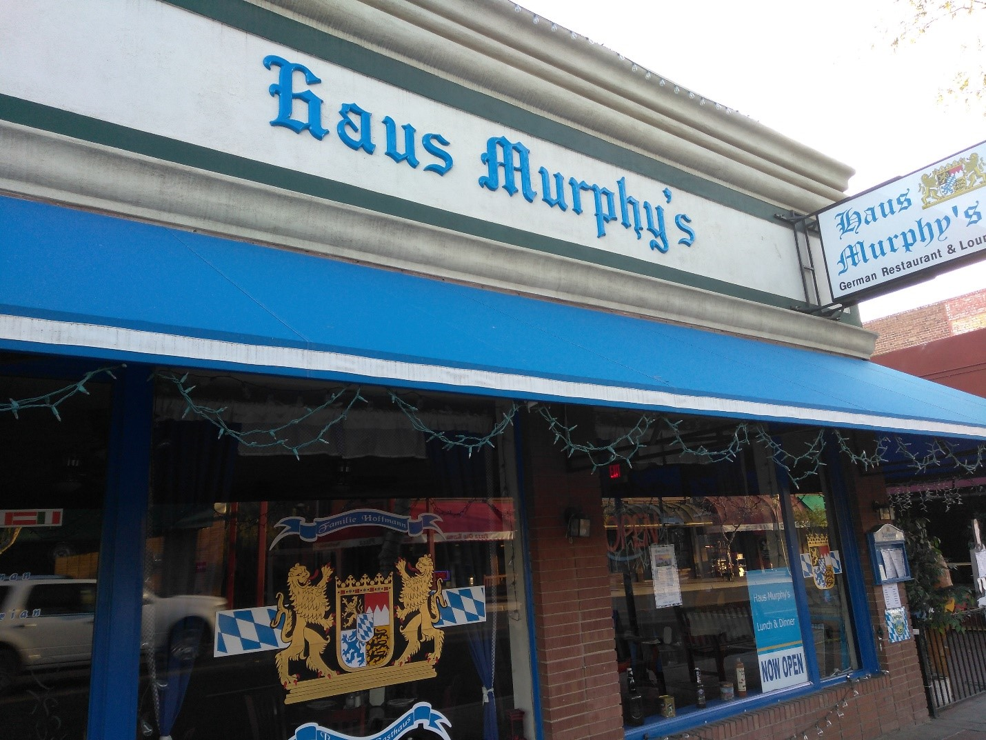 haus murphy 2
