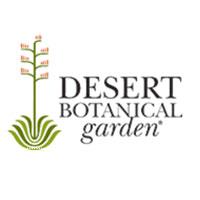 Desert Botanical Garden Phoenix, AZ